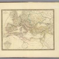 3 ressources en ligne pour trouver des cartes anciennes - Les Outils Tice | Cartes historiques et cartes d'Histoire | Scoop.it