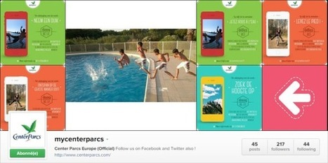 Interview : le community management de Pierre & Vacances - Center Parcs | CommunityManagementActus | Scoop.it