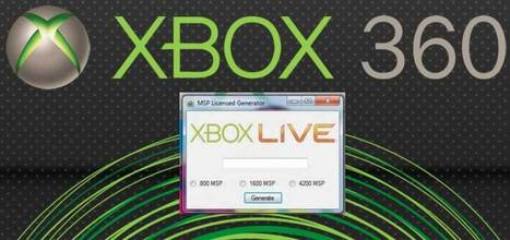 Free Microsoft Points for Xbox 360 | I make money writing a blog daily | Scoop.it