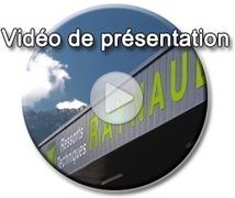 Raynaud Ressorts Techniques | Partenaires | Scoop.it