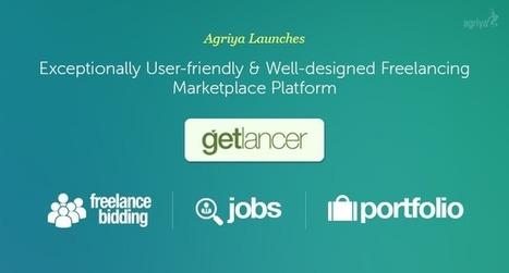 Agriya introduces the most user-friendly freelancer marketplace platform | Kickstarter Clone Script, kickstarter clone, kickstarter software,kickstarter platform | Scoop.it