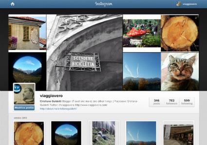 6 Consigli su come utilizzare Instagram insieme a Facebook e Twitter | ToxNetLab's Blog | Scoop.it