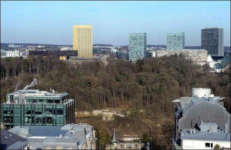 Les investisseurs apprécient le Luxembourg | Les news de l'immobilier commercial | Scoop.it