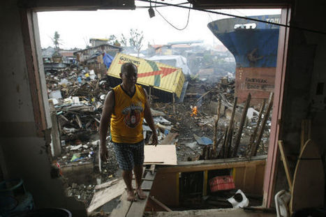 Long-term Health Problems After Natural Disasters Strike | Disaster Services | Scoop.it