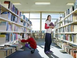 Hands off our places of learning | School libraries for information literacy and learning! | Scoop.it