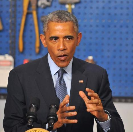 Obama wants municipalities to provide Internet in speed push | Occupy Your Voice! Mulit-Media News and Net Neutrality Too | Scoop.it