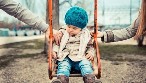 Custodia compartida: ¿Todavía queda alguien en contra? | Psicología y educación para hijos | Scoop.it