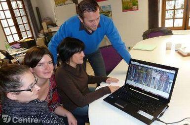 E-tourisme : une animatrice pour aider la Sologne à se mettre à la page | E-tourisme | Scoop.it
