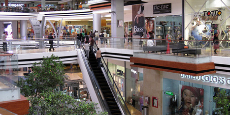 Customer Flow Management and queuing systems - Shopping malls | All about Malls and Retail | Scoop.it