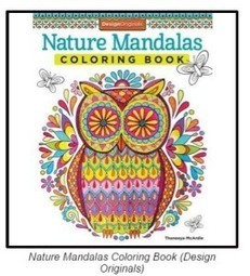 Best Adult Coloring Books for Stress Relief - Bed Bath and More | Alzheimer's Support | Scoop.it