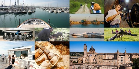 Le Marche region: a great place to drop your anchor! | Le Marche another Italy | Scoop.it