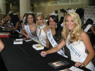 Strip Scribbles: 2013 Miss Nevada Diana Sweeny; Meat Loaf arrives at Planet ... - Las Vegas Sun | The Best Footwear in Atlantic City | Scoop.it