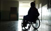 Domestic violence and disabled women: an abuse of power | kids  behind  bars | Scoop.it