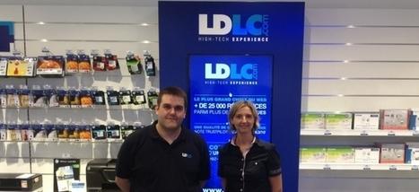 LDLC.com s'implante à Rouen - Tendance Ouest Rouen | Les entreprises en Rhône-Alpes | Scoop.it