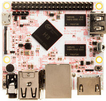 pcDuino goes quad-core, swaps Arduino for RPi compatibility | Open Source Hardware News | Scoop.it