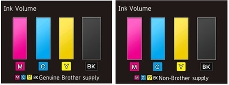 Brother on Aftermarket Chips for Inkjet Printers   Printing Technology News   Scoop.it