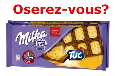 Mondelez to innovate in premium French chocolate market | learning.it! | Scoop.it