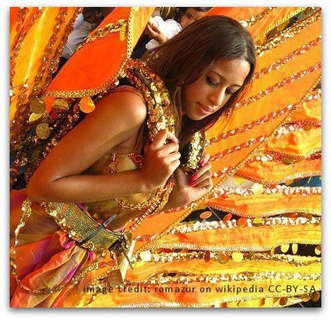 The Notting Hill Carnival - Listening | British life and culture | Scoop.it
