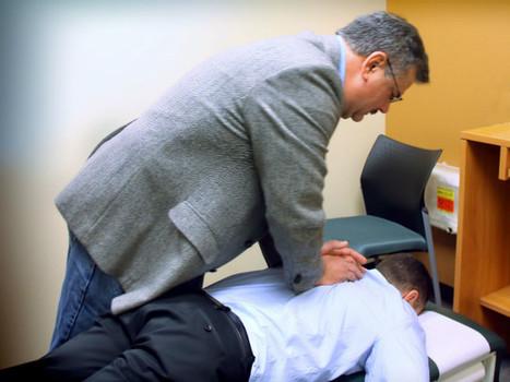 Chiropractic Treatment: Alternative Medicine that Works | Socialized Card | chiropracticstudio.co.uk | Scoop.it