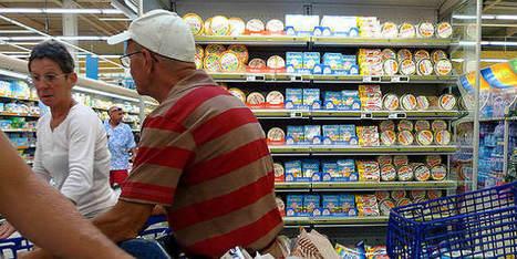 Les prix des produits alimentaires en baisse pour la troisième année consécutive - Agro Media | Actualité de l'Industrie Agroalimentaire | agro-media.fr | Scoop.it