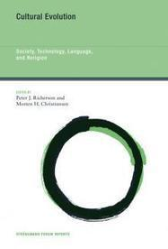 Cultural Evolution: Society, technology, language and religion (Book) | Culture | Scoop.it