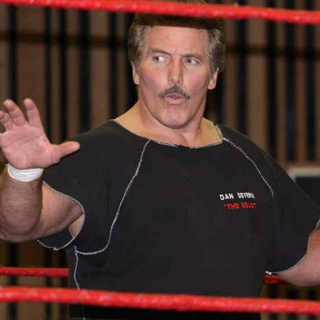 UFC pioneer Dan Severn talks about 43 years of sports competition ... | Combat Ultime | Scoop.it
