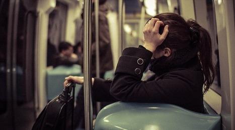 #Recomiendo: El peligro de la comodidad emocional | Sociedad 3.0 | Scoop.it