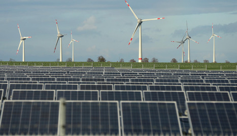Solar power could be world's main energy source by 2050 | IBIN Sustainable Energy News | Scoop.it