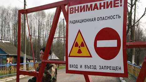 30 aniversario  | Chernóbil, una muerte silenciosa - RTVE.es | CTMA | Scoop.it