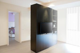 Arquitectura Interior · Torres Estudio: Proyecto de redistribución de ... | ARIS casas | Scoop.it