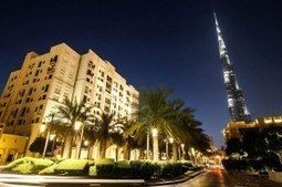 INTERNATIONAL: Vida Hotels and Resorts Opens Manzil Downtown Dubai   Commercial Property Executive   International Real Estate   Scoop.it