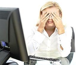 Side-effects of laptops & computers! - Just for Hearts | Scoop on health | Scoop.it