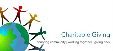 Charities are Becoming More Popular   Donating to Charities Makes a Big Difference in the World   Scoop.it