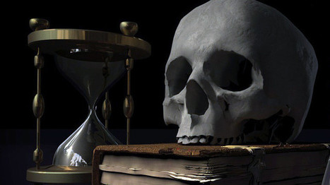 ¿Cuándo va a morir? Sépalo respondiendo a las siguientes preguntas - RT | Ideas sobre  envejecimiento | Scoop.it