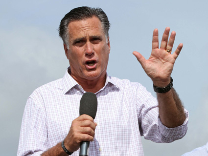 Within Hours, Mitt Romney Takes Back Everything He Said About Preexisting Conditions | Eugenics | Scoop.it
