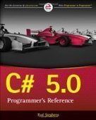 C# 5.0 Programmer's Reference - PDF Free Download - Fox eBook   New Knowledge   Scoop.it