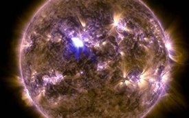 Ο Ήλιος βγήκε από τη φάση του ύπνου... - Πρώτο ΘΕΜΑ | ΗΛΙΟΣ | Scoop.it