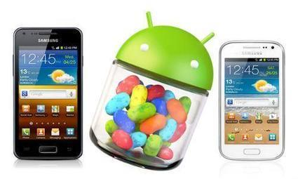Update Android 4.1.2 Jelly Bean on Samsung Galaxy S II | Exam Results India Online 2013 | Scoop.it