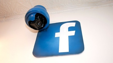 The problem with using Facebook to fight crime | Web 2.0 et société | Scoop.it