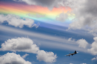 How to Photograph a Rainbow | For the love of Photography | Scoop.it