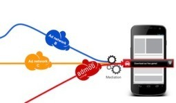Google Plans To Shut Down AdWhirl And Switch To AdMob Mediation | Mobile Application Development - iPhone, Android, iOS & Windows Mobile | Scoop.it