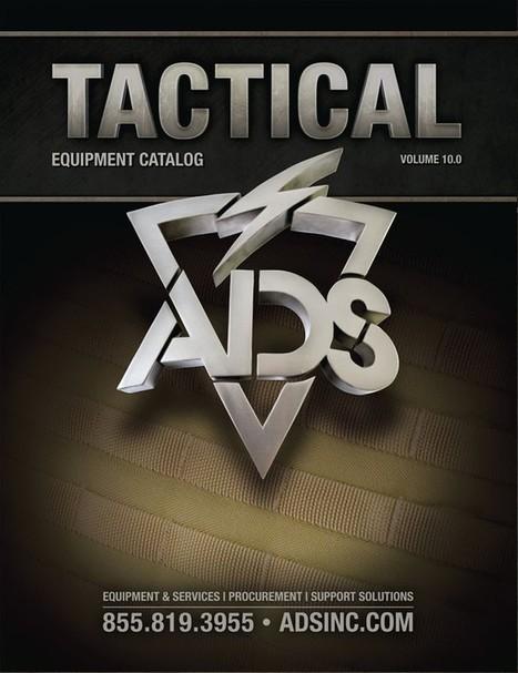 ADS – Tactical Equipment Catalog Vol.10   Airsoft Showoffs   Scoop.it