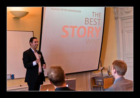 Prendre la parole en public | Monter son business | développement personnel | Scoop.it