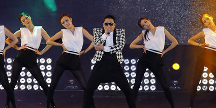 Psy open-up about his drinking problem - MyProffs | myproffs.co.uk - Entertainment | Scoop.it