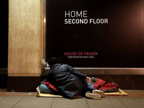 Homeless and broken: how women are catching up with men | Business Video Directory | Scoop.it