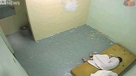 Broken limb and 10 days in solitary: Victorian youth prisons probed | SocialAction2014 | Scoop.it