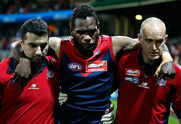 Sports injuries: A growing problem with few solutions - The Roar | lIASIng | Scoop.it