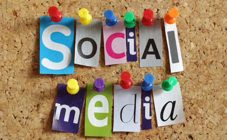 «Faites des réseaux sociaux et de l'e-Réputation vos meilleurs amis» | AlternaTICA - Des interactions numériques aux interactions sociales | Scoop.it