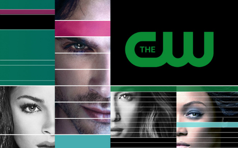 Fall TV Goes Social: 6 CW Shows to Watch   screen seriality   Scoop.it