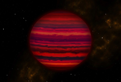 Astronomers Find Clouds—Yes, Water Clouds—on a Frozen Rogue World | Year 7 Science - interesting articles | Scoop.it